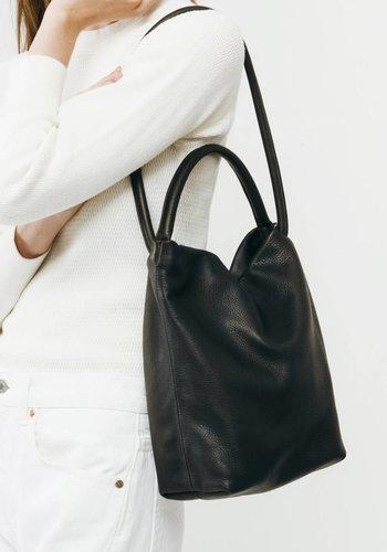 Baggu Leather Soft Purse