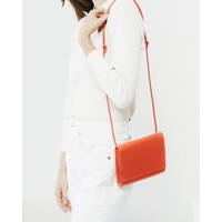 Leather Compact Purse