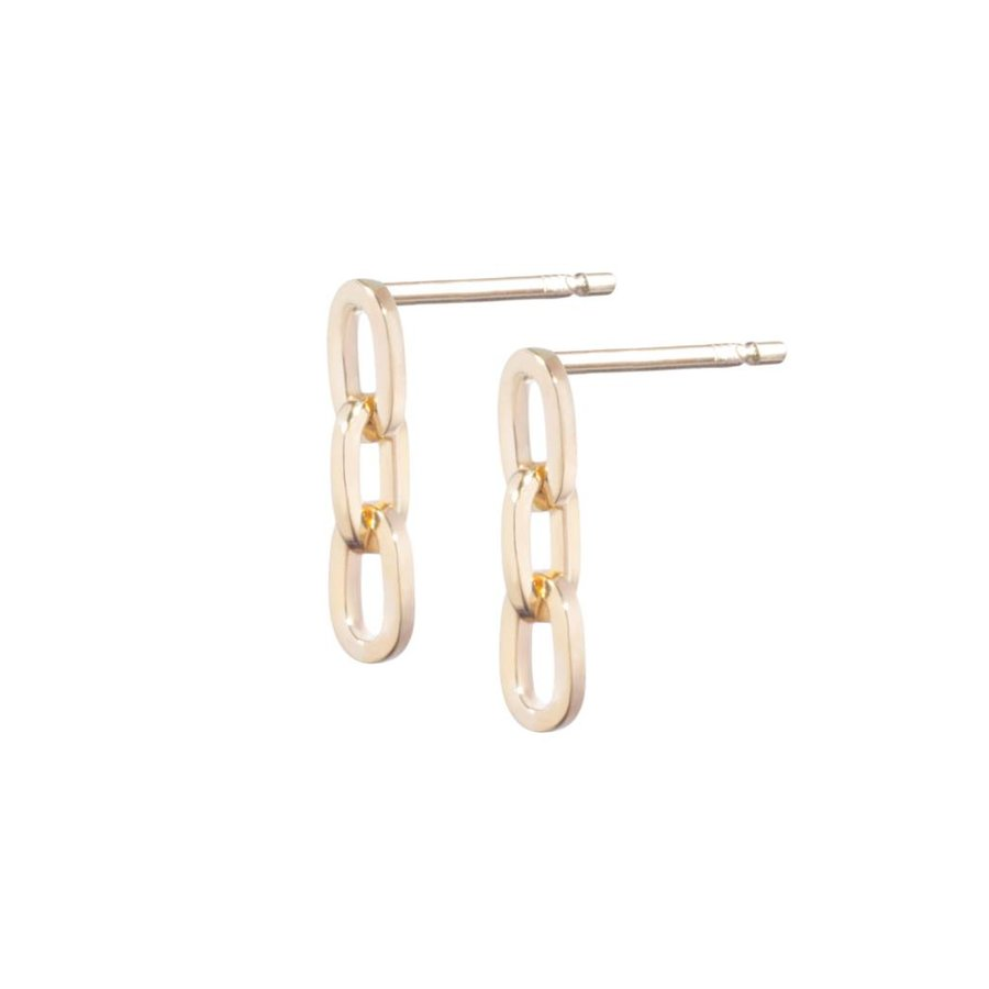 Aurora III Single Earring