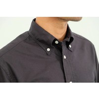 Overdye Oxford Shirt