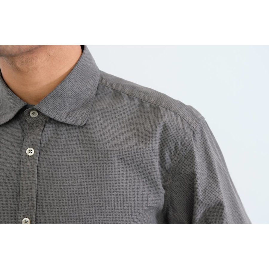 Canary Doby Shirt