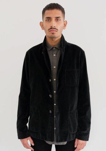 Massimo Alba Baglietto Velvet Jacket