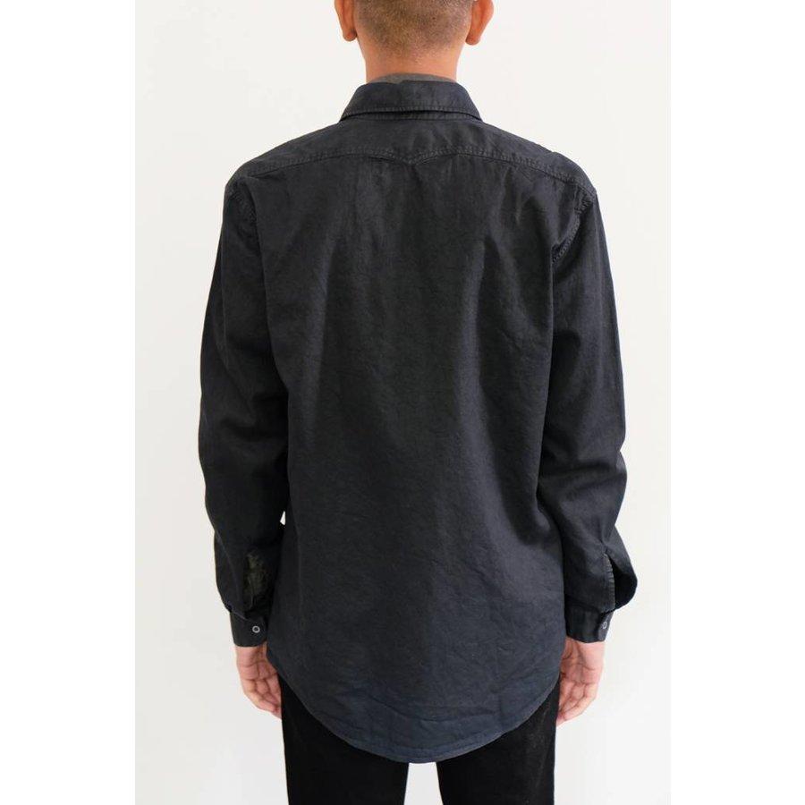 Sahara Wax Woven Over Shirt