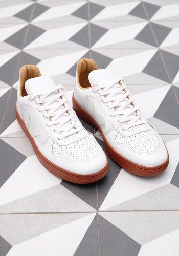 Veja Special V-10 Bastille Leather Sneaker