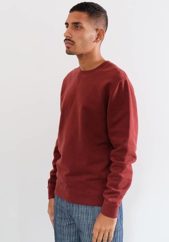 Sunspel Men's Loopback Sweatshirt