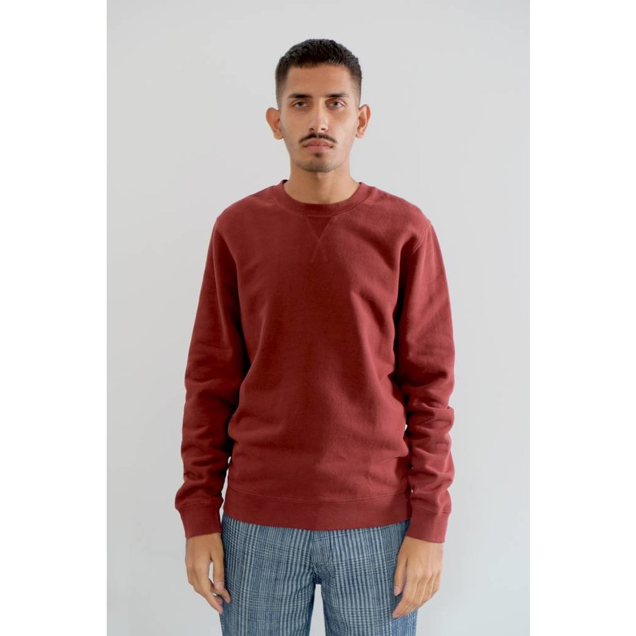 Men's Loopback Sweatshirt
