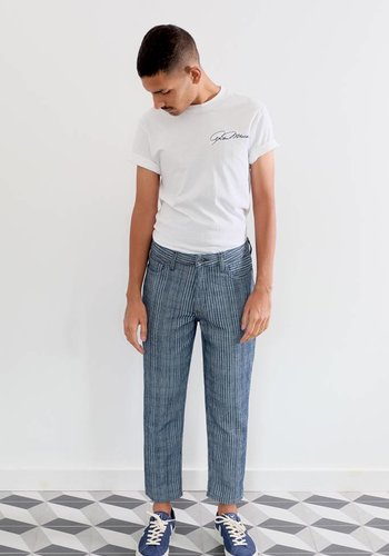 Levi's Draft Taper Textured Jeans