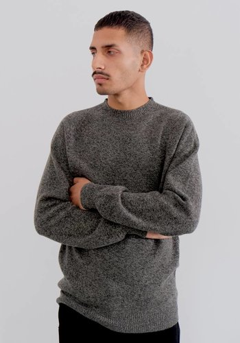 Sunspel Lambswool Jumper
