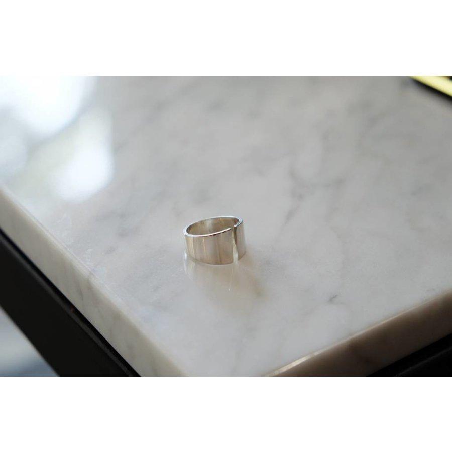 Split Myth Ring