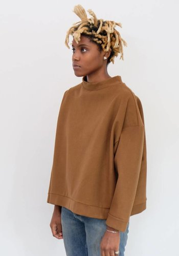 Priory Kade Crew Sweatshirt