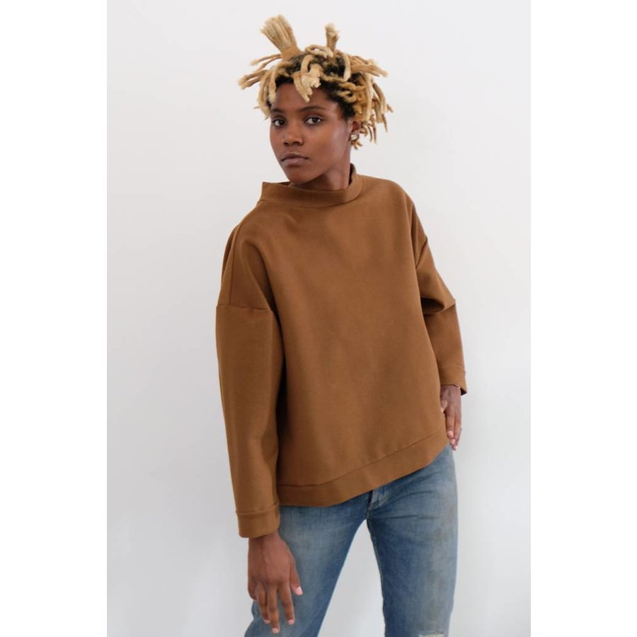 Kade Crew Sweatshirt