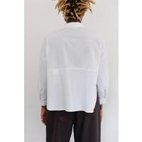 Araya Button Front Shirt