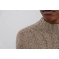 Soft Cashmere Pullover