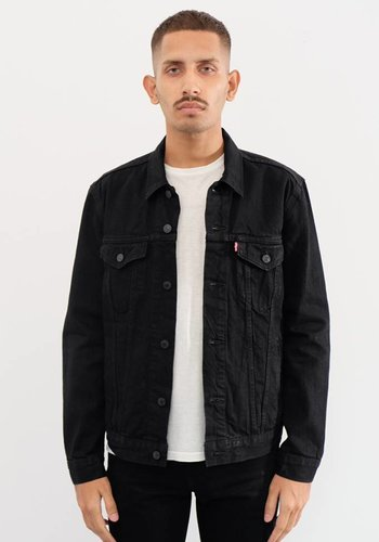Levi's Berk Denim Jacket