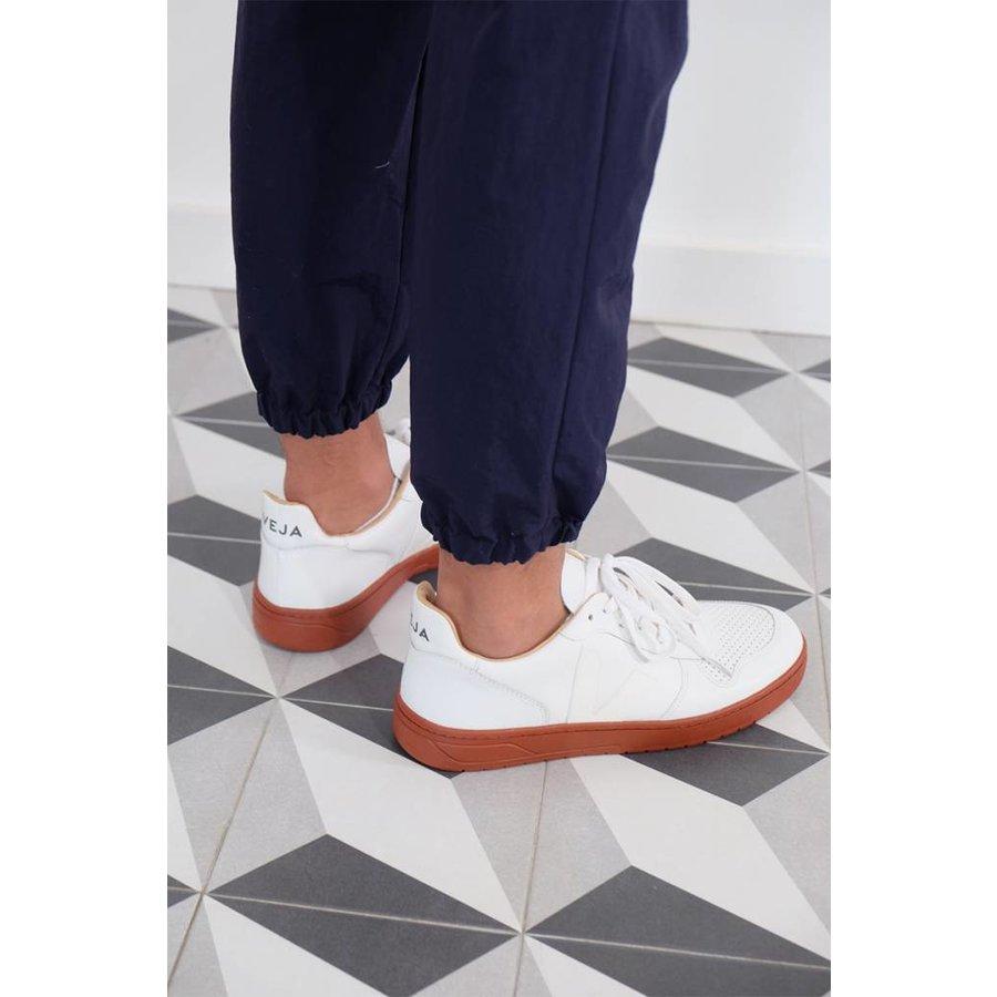 Nylon Lounge Pant