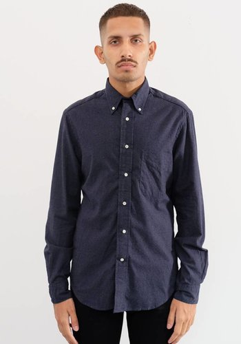 Gitman Vintage Long Sleeve Flannel Shirt