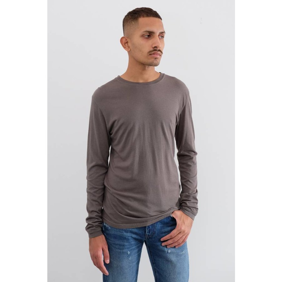Base Layer Long Sleeve Tee