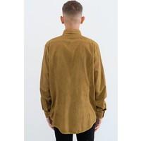 Canary Woven Shirt