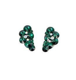 Emerald, Crystal AB