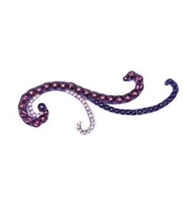 Lindsey (purple)