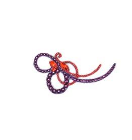 Carmelle (purple/red)