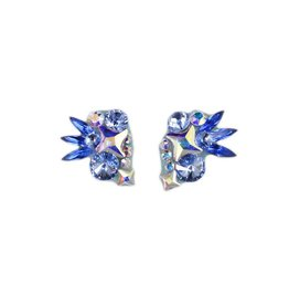 Light Sapphire, Sapphire, Crystal AB
