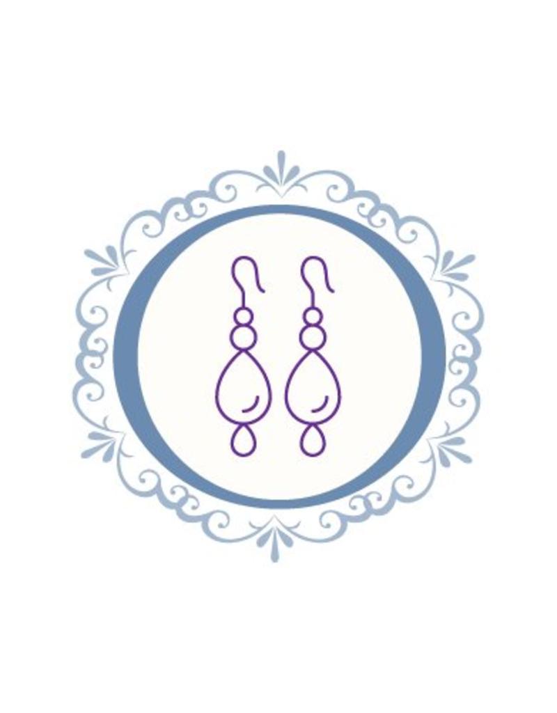 bespoke earrings (deposit)