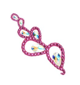 Tiana (pink)