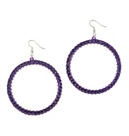 Empress (Purple Velvet)