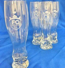 Tall Beer Glass Set