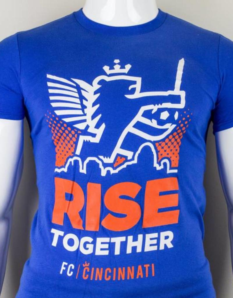 Rise Together Tee