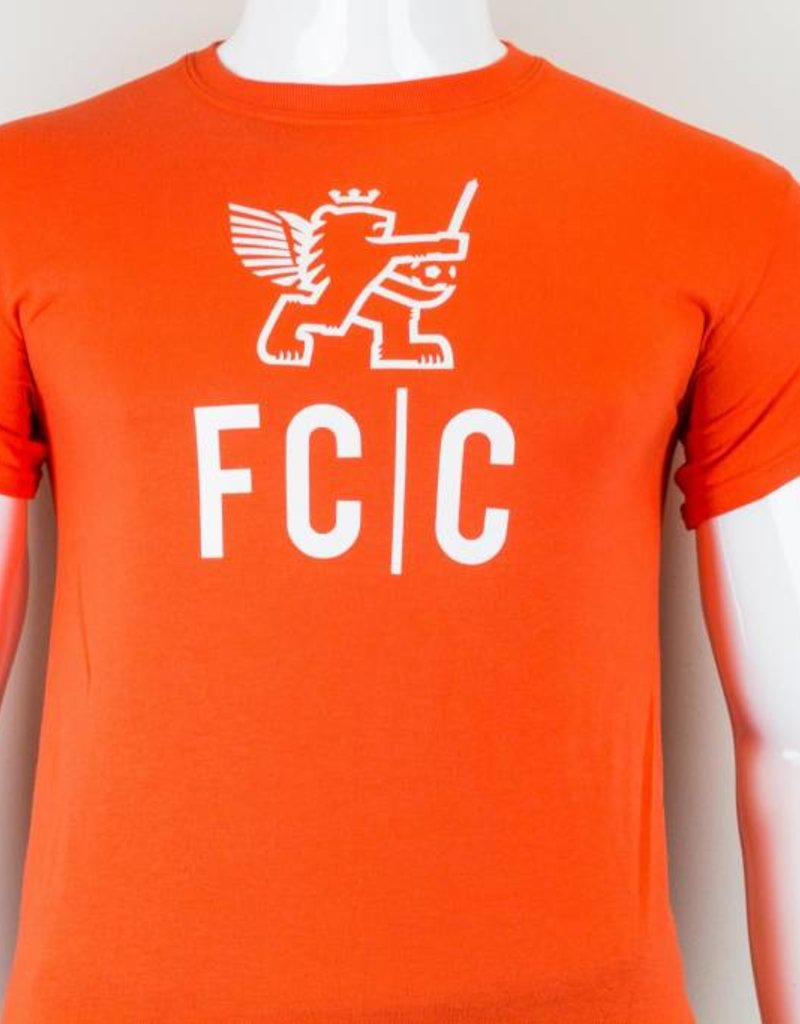 Lion FCC Tee-Youth