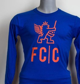 Lion FCC Long Sleeve-Youth