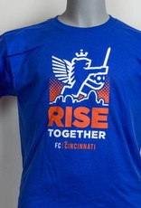 Rise Together Tee-Youth