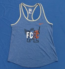 Nike Women's Nike Lion FCC Tank Top