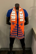 Reverse Rise Together Scarf