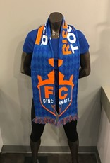Knit Rise Together Scarf