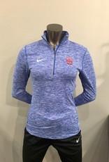 Nike Women's Nike 1/4 Zip