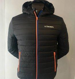 FCC Puffer Jacket