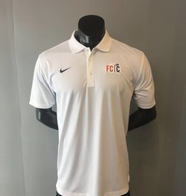 Nike Varsity FCC Polo -More Colors Available