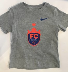 Nike Toddler Core Shield Tee -More Colors Available