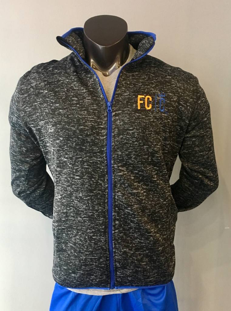 FCC Knitted Fleece