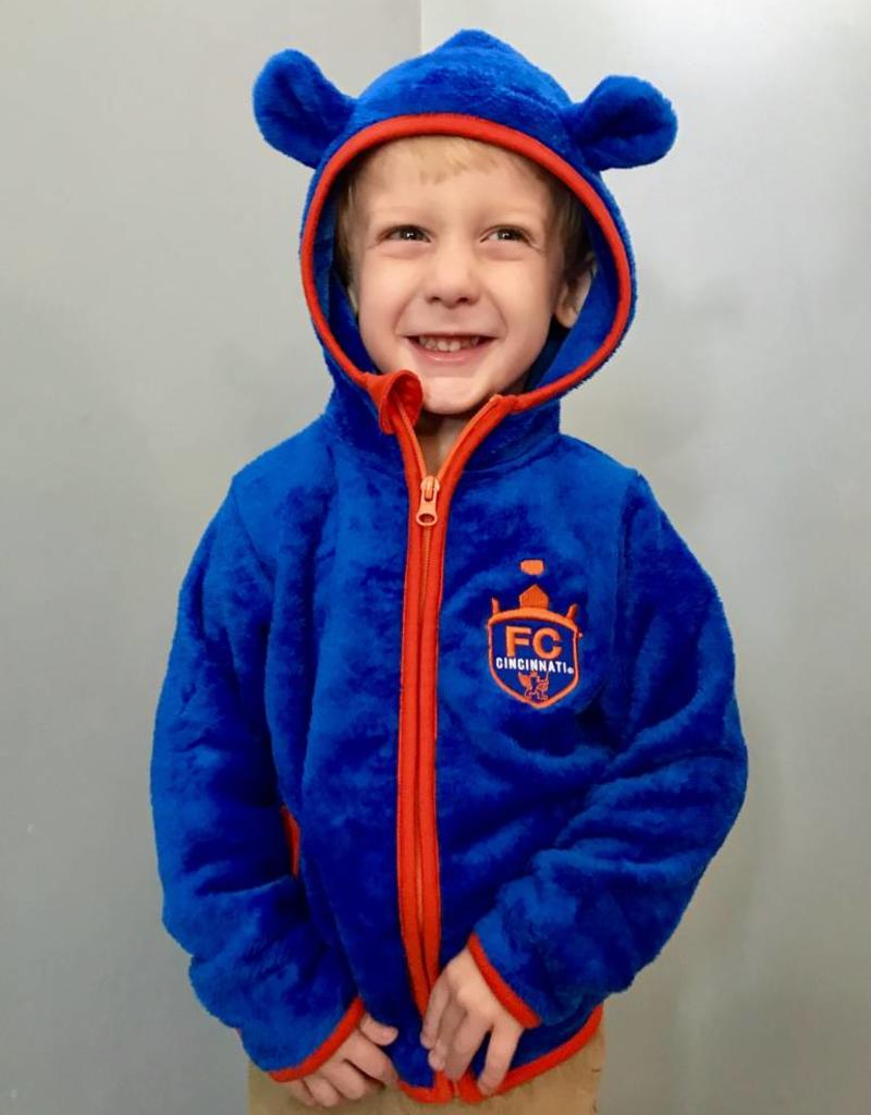 FCC Toddler Hoody
