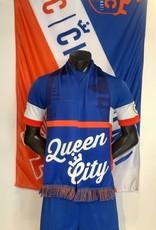 Queen City Scarf