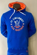 FCC Diamond Rise Together Hoody