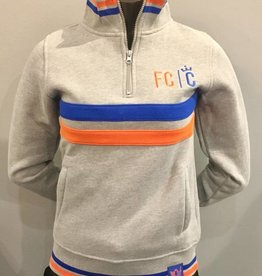 FCC Women's FCC 1/4 Zip