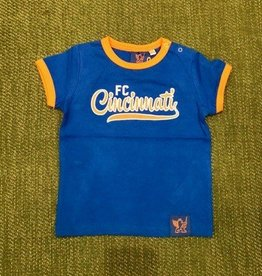 FCC FC Retro Tee- Toddler
