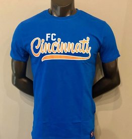 FCC FC Retro Tee -More Colors Available