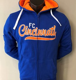 FCC FC Retro Full Zip