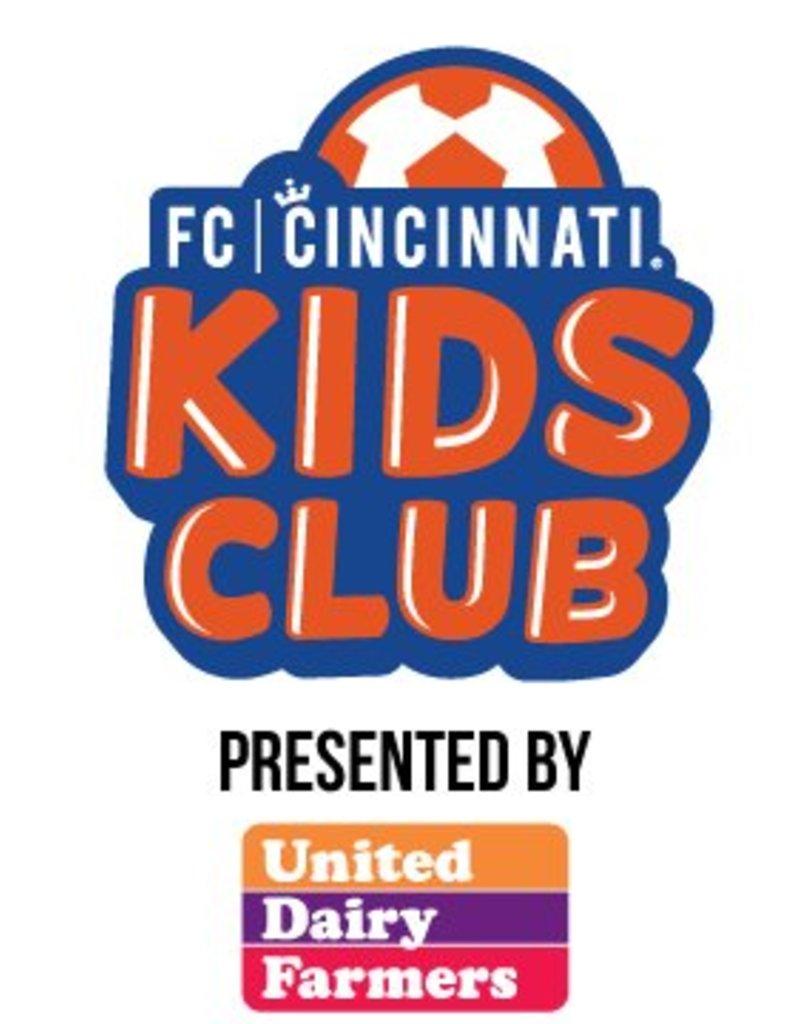 2018 Kids Club